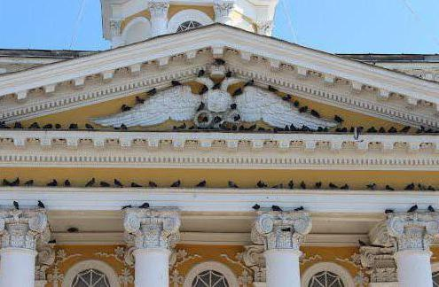 Fire Tower of Kostroma Museum