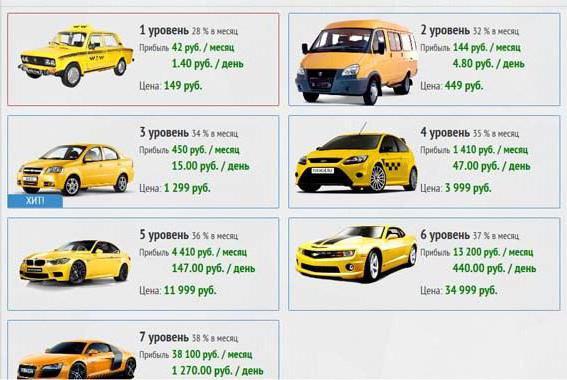 taxi money reviews