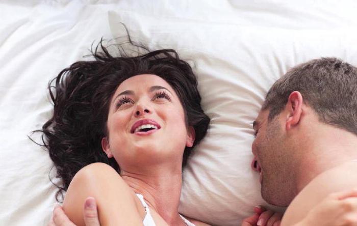 Как разнообразить секс с женой идеи для мужчин