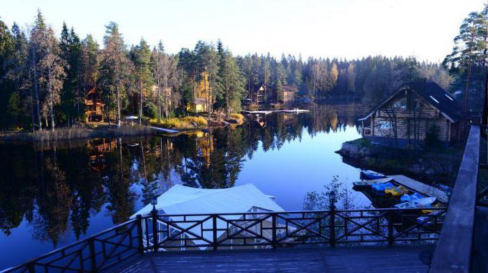 Tapiola recreation center reviews