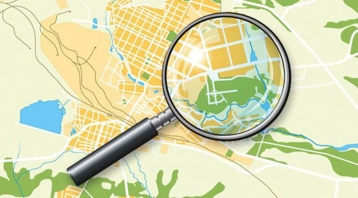 geospatial data analysis