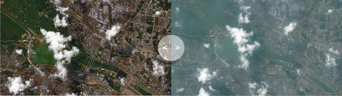 what is gis technology
