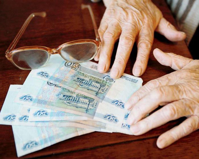 Справка о заработной плате для назначения трудовой пенсии по старости
