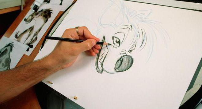 what is animation definition