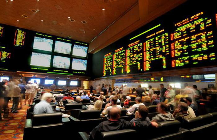 game systems in bookmakers