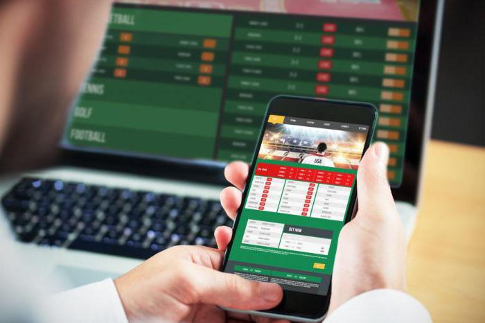 what is the system in the bookmaker fonbet