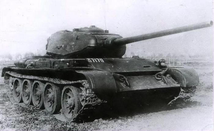 tank t 34 100