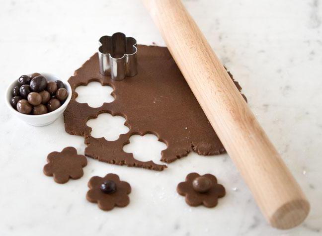 украшение торта шоколадом фото