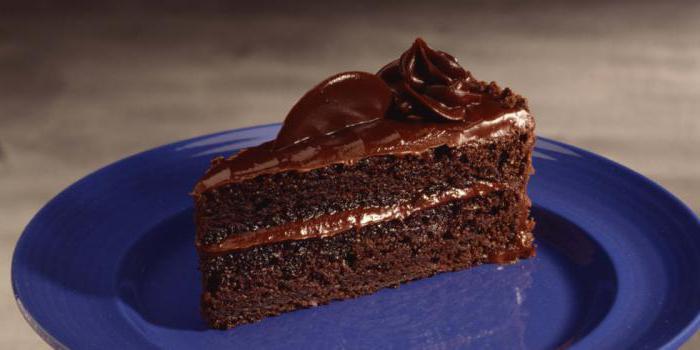 как растопить шоколад для украшения торта