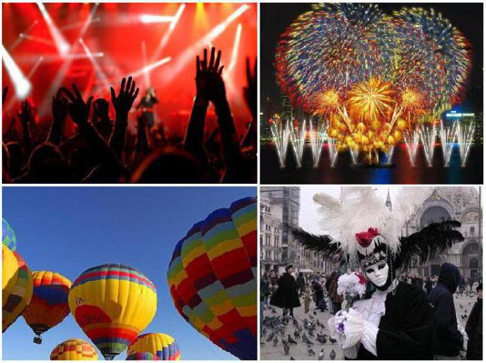 event tourism organization