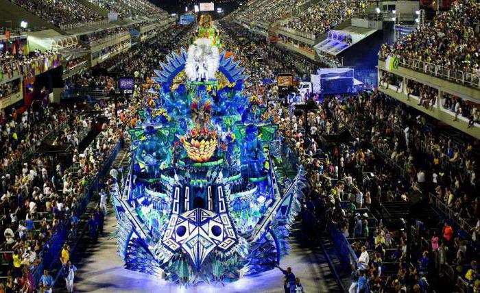 tours to brazil to carnival