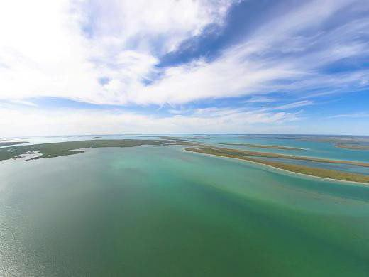 озера Чаны
