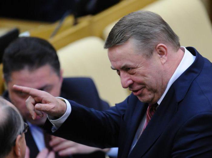 Gennady Seleznev photo