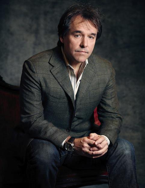 director Chris Columbus