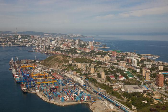 Vladivostok Primorsky Krai