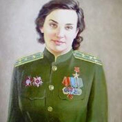 Gold Star Medal of the Hero of the Soviet Union