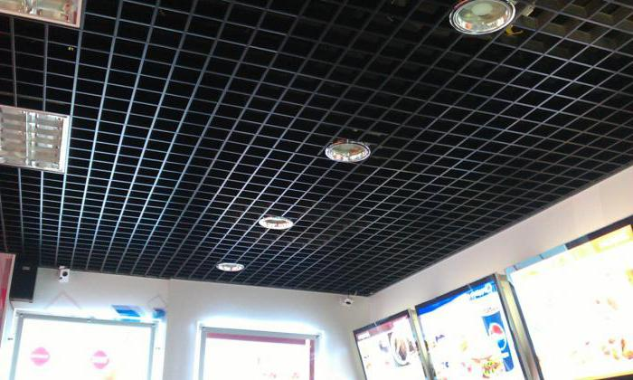 the cost of installing the ceiling grilyato