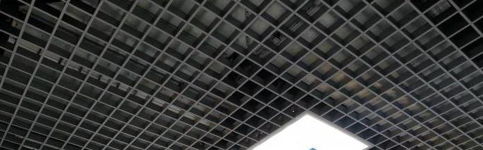 suspended ceilings grilyato