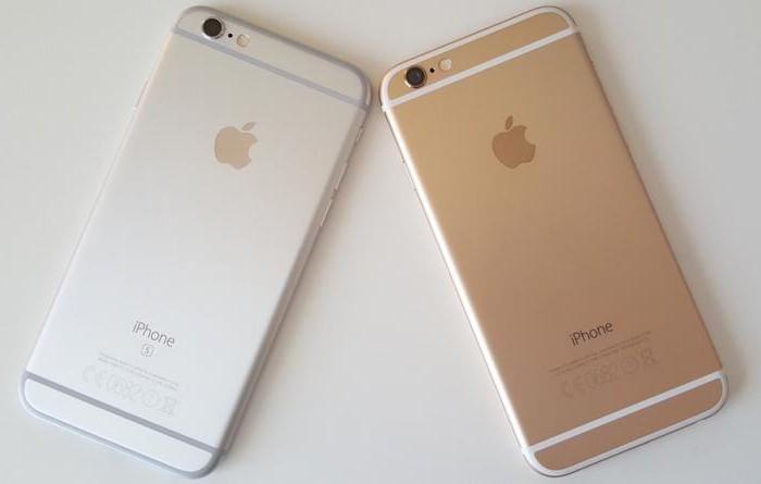 китайский айфон 6s
