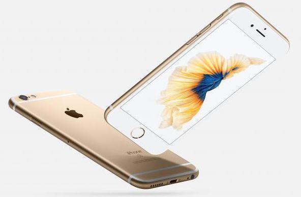 айфон 6s отзывы