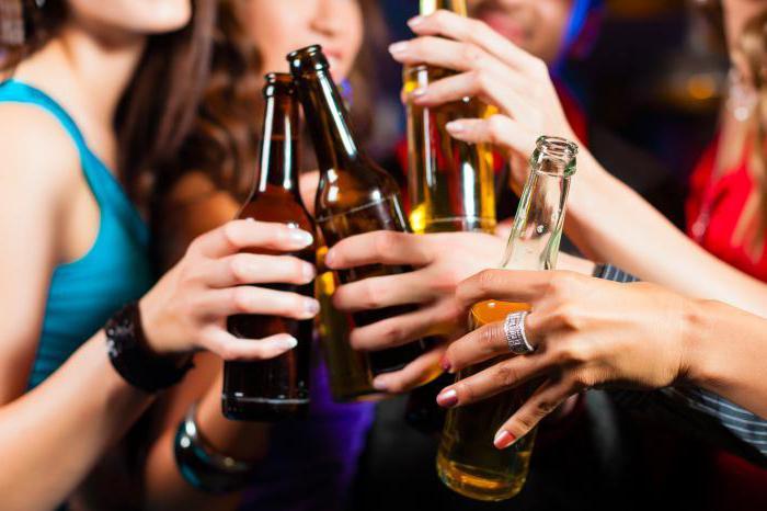 Через сколько дней из мочи выходит алкоголь