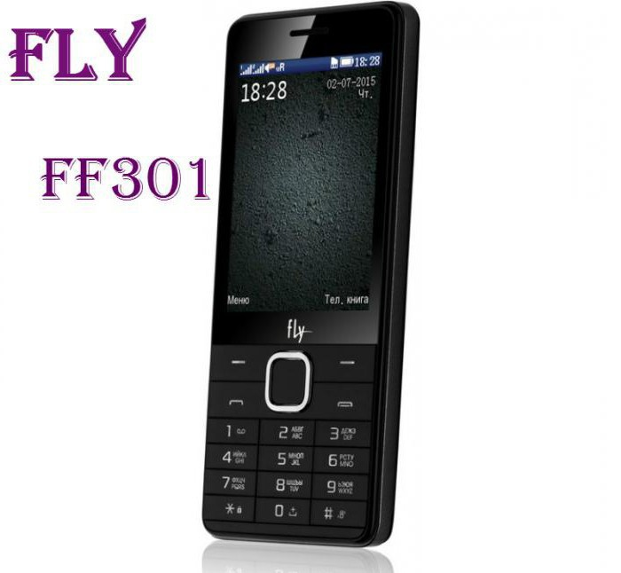 fly ff301