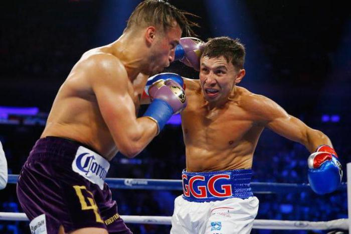 10 best boxers of the world