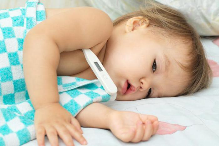 how to treat lacunar angina in children