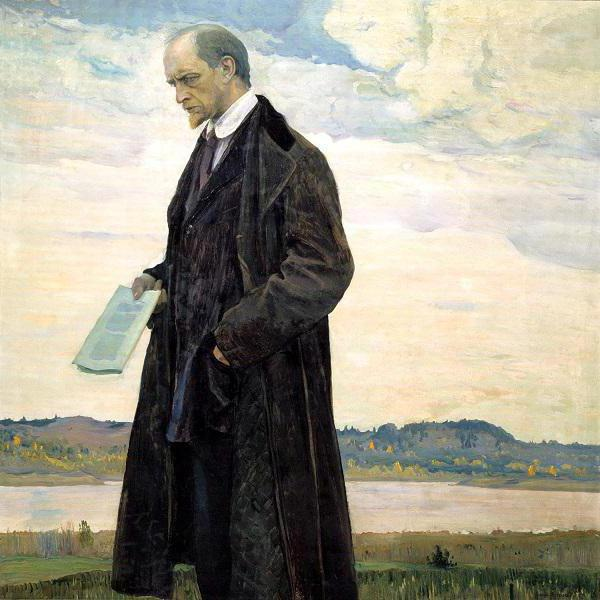 the book of thoughts Ilyin Ivan Aleksandrovich