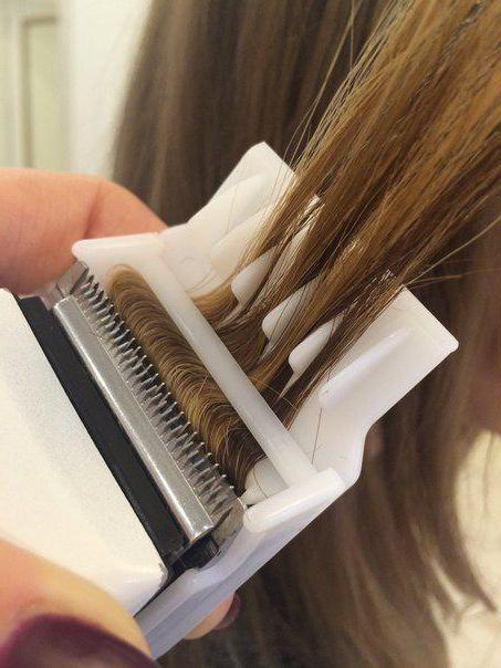 какие машинки подойдут для полировки волос