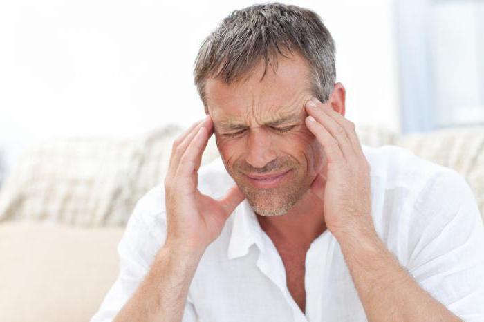 болит голова в области лба и давит на глаза чем лечить