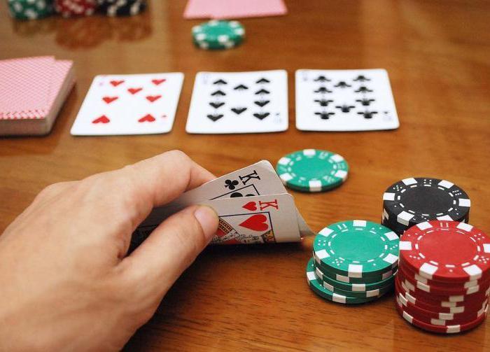 Poker online holdem texas