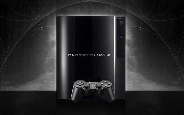 Sony Playstation 3: обзор и фото