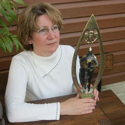 Galina Tsareva