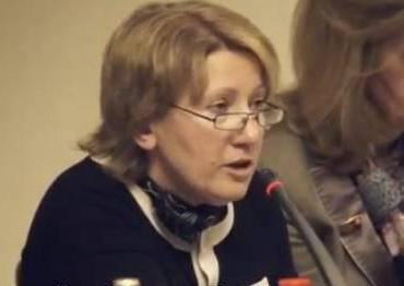 Galina Tsareva all movies