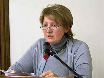movies of Galina Tsareva