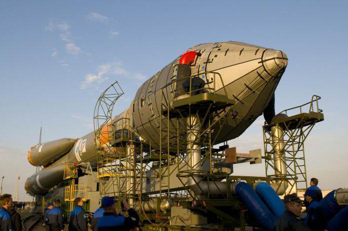 rocket launch union