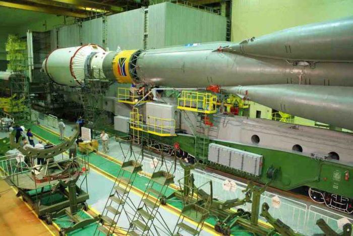 Soviet Union missiles