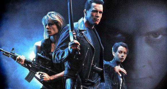 Terminator 2 Doomsday