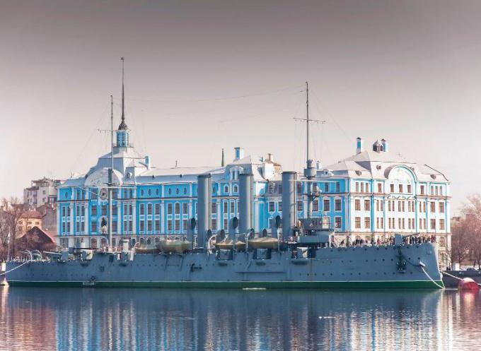 Nakhimov School
