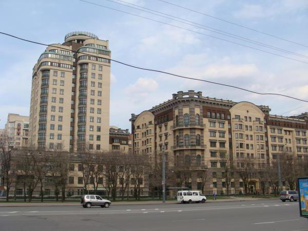 Nakhimov College Petersburg