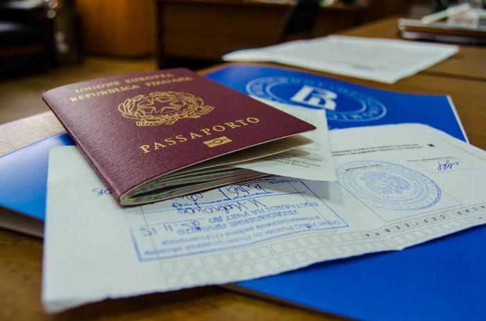 Миграционная карта: нюансы оформления