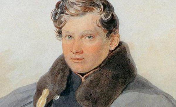 Peter Vyazemsky: biography