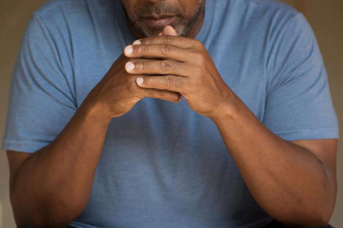 рак яичка у мужчин симптомы последствия