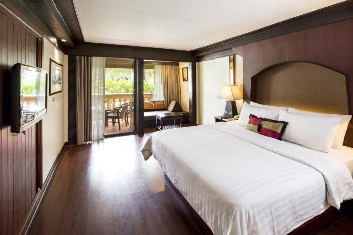 kata beach resort spa 4 phuket kata