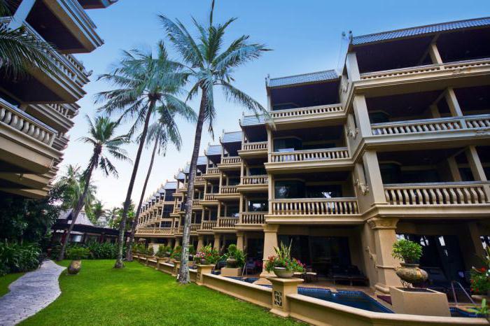 kata beach resort spa 4