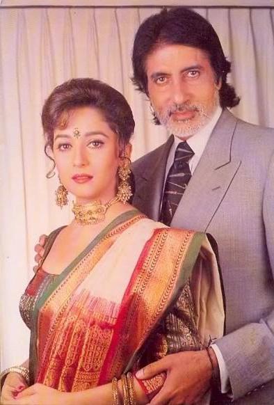 Звездные индийские мужья и жены и их фото