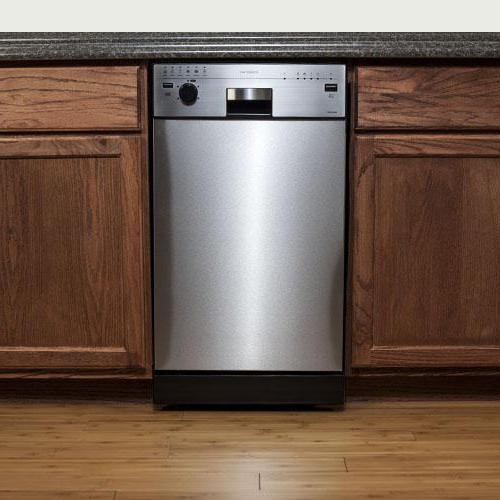 Рейтинг встраиваемых посудомоечных машин 45 см: обзор, характеристики, производители и отзывы