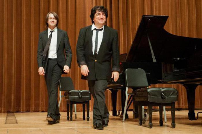 Daniil Trifonov concert