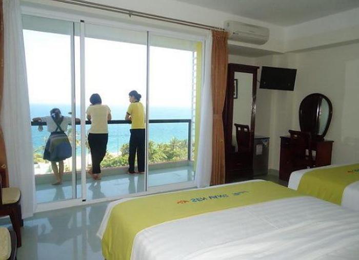 Отель голден лотус нячанг отзывы фото